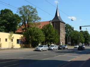 Bothfelder Kirche