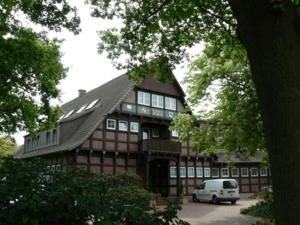 Fachwerkhaus Isernhagen-Süd