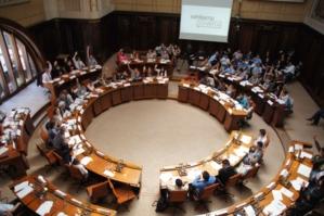 Sahlkamp-Charta - Das Parlament tagt