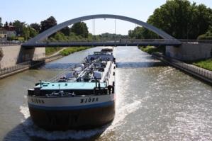 Groß-Buchholz: Der Mittellandkanal