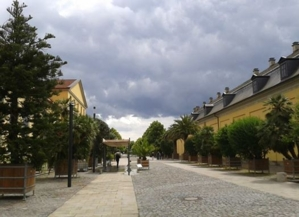 RainDance Wolken