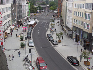 Karmarschstraße