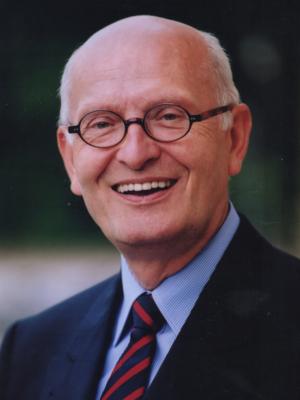 Dr. h.c. Herbert Schmalstieg