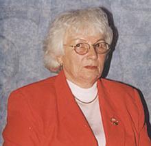 Margrit Heidi Stolzenwald