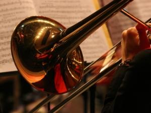 OPUS112 Blasinstrument