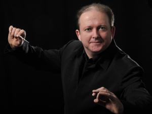 OPUS112 Dirigent Hugo Loosveld