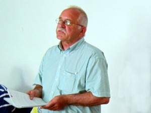 Dieter Wuttig, Fachbereichsleiter für Bildung und Qualifizierung