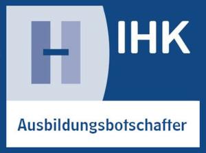 Logo Ausbildungsbotschafter