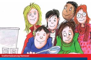 Titelseite der Unterrichtseinheit