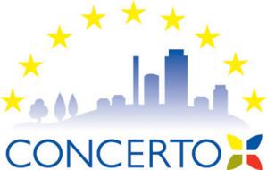 Das Logo des Concerto-Klimaschutzprogramms