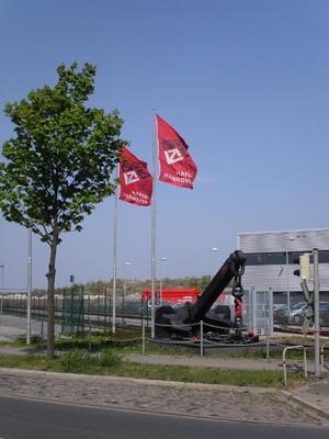 Unternehmensgruppe Hafen Hannover