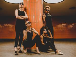 Vier Frauen