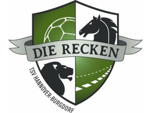 Logo Die Recken - TSV Hannover-Burgdorf