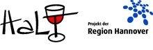 Logo des Projektes HaLT