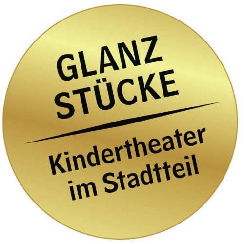 Siegel der Glanzstücke-Theaterserie
