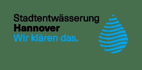 Logo der Stadtentwässerung Hannover