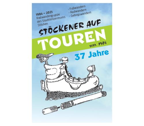 Titelbild des Programms 'Stöckener auf Touren'