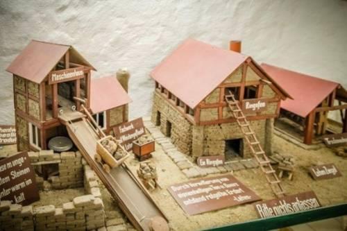 Das Heimatmuseum in Garbsen