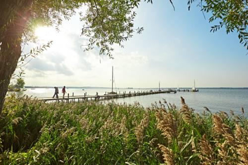 Wunstorf am Steinhuder Meer