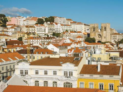 Portugal – Zu Gast bei Freunden