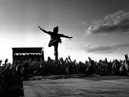 KOMMRAUS – ein Open-Air-Festival