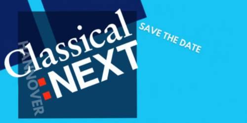 Logo Musikmesse Classical:NEXT