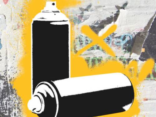Bild zum Projekt Street Art Democracy