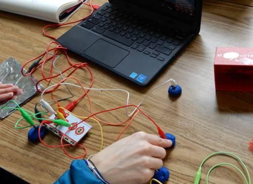 Programmieren für Eltern und Kinder