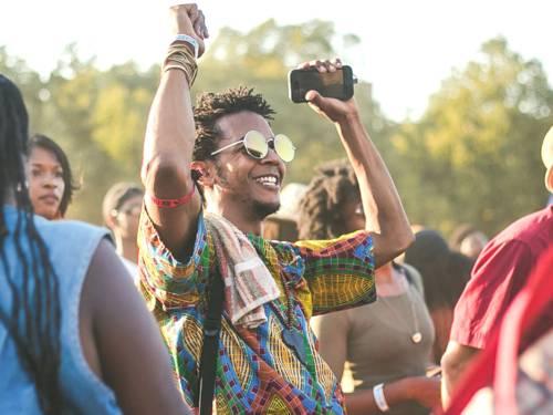 Afrokultur-Festival Hannover
