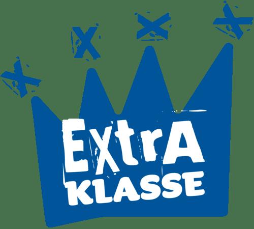 Logo des Kinderkulturabos Extra Klasse