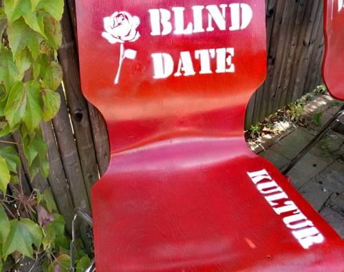 Blind Date Kultur in vielen Stadtteilkultureinrichtungen