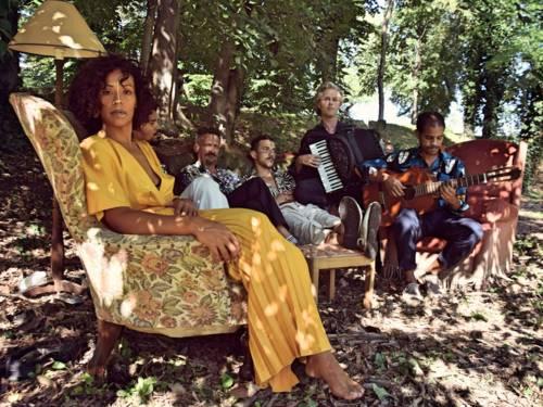 KOMMRAUS-Festival: AYOM