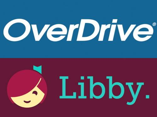 overdrive & libby