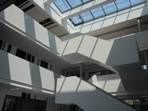 Gebäudearchitektur
