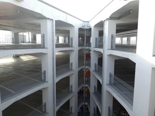 Städtische Galerie Lehrte /Parkhaus