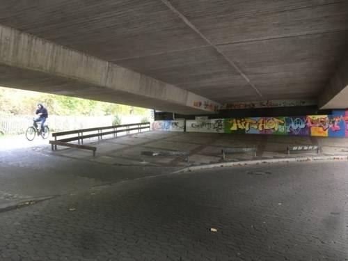 Scena Burgdorf / verschiedene Orte in der City Burgdorf
