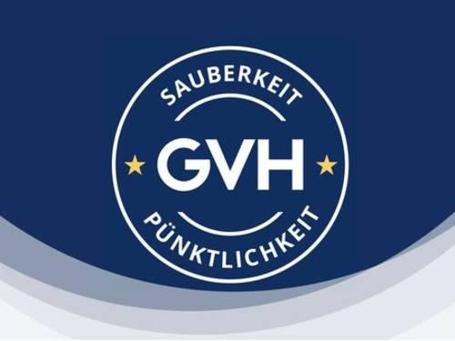Logo GVH