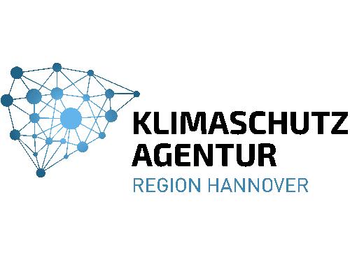 Logo Klimaschutzagentur Region Hannover