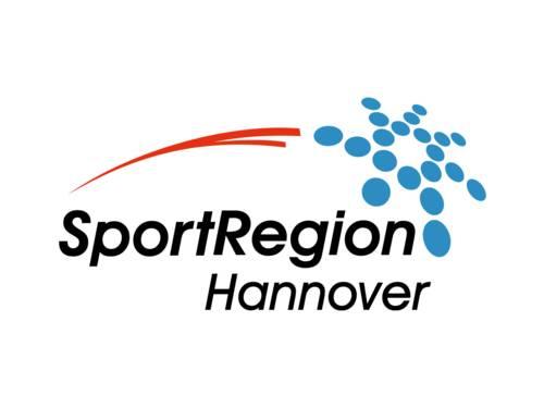Logo SportRegion Hannover