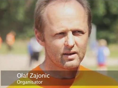 Olaf Zajonic