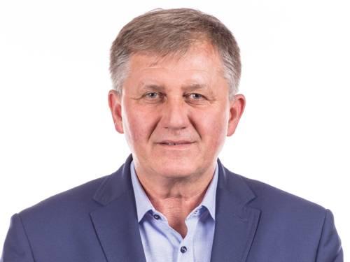 Tomasz Łubiński, seit 2005 Stellvertretender Landrat des Landkreises Posen
