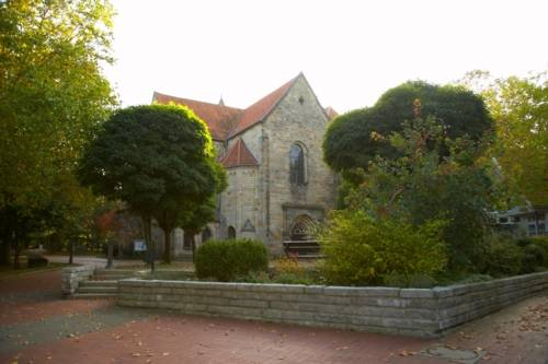 Klosterkirche Barsinghausen