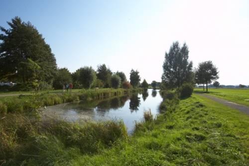 Landschaft Hagenburg
