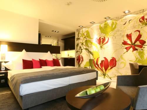 Hotelzimmer im Congress Hotel am Stadtpark