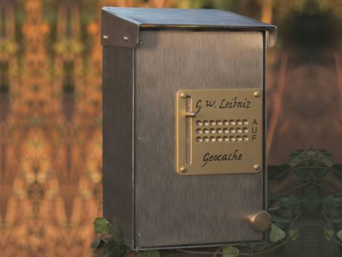 Leibniz-Briefkasten