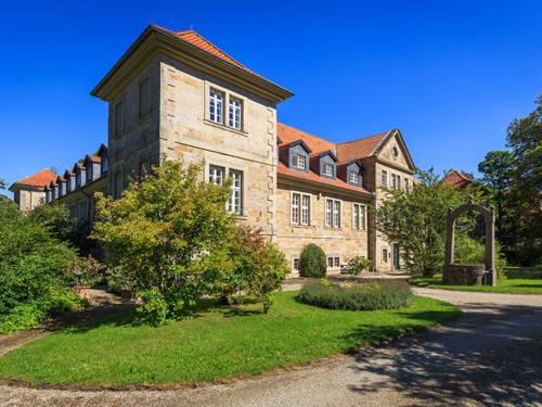 Das Kloster in Barsinghausen