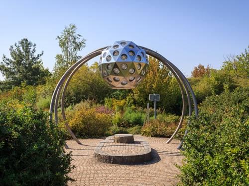 Park der Sinne in Laatzen