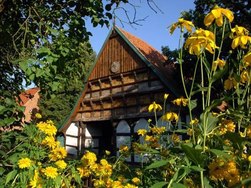 Wöhler-Dusche-Hof in Isernhagen