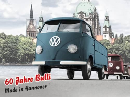 Bulli-Bummel