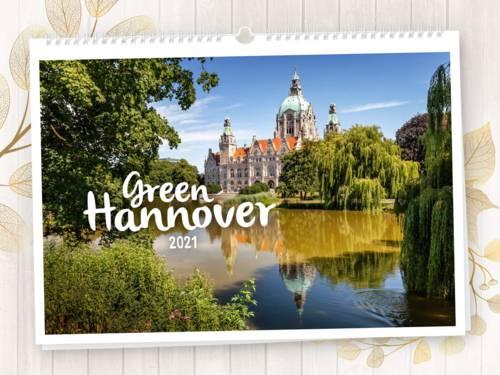 Green Hannover - Kalender